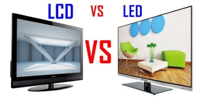 Difference between LCD vs LED in English   What is LCD and LED TV screen Full Detail