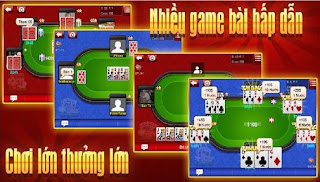 Download Game danh bai,game bai online 1.1 APK