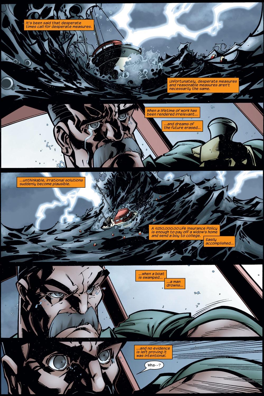 Thor (1998) Issue #63 #64 - English 17