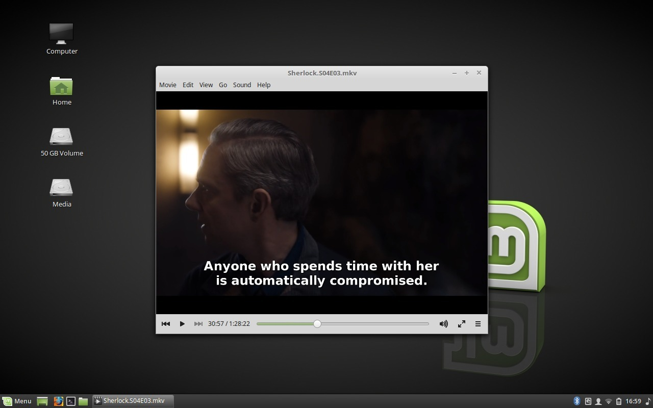 XPlayer Is A Part Of XApp Stack And It Used As Default Video Player Requires Additional Multimedia Codecs Installed For Playing Widely Available