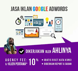 Jasa Pasang Google Adwords Khusus Website Blackjack Online | IklanPedia.online