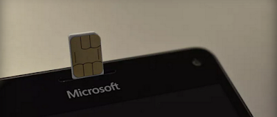 Microsoft is preparing to release its own SIM card for Windows 10