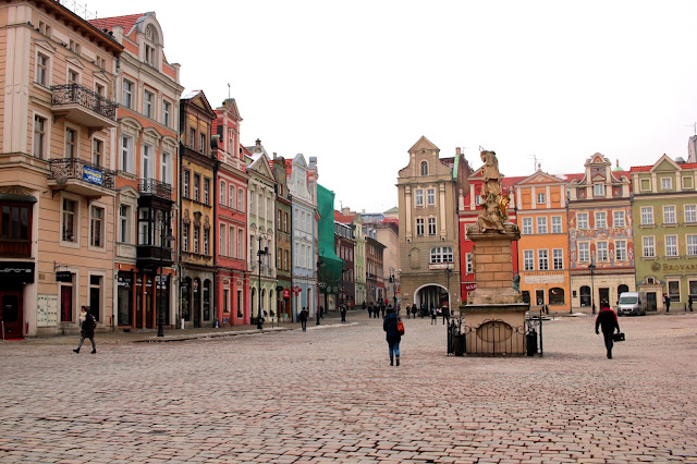 Stare Miasto Poznan