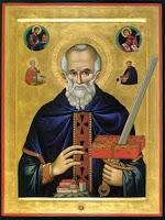 Resultado de imagen para oraciones a san bonifacio