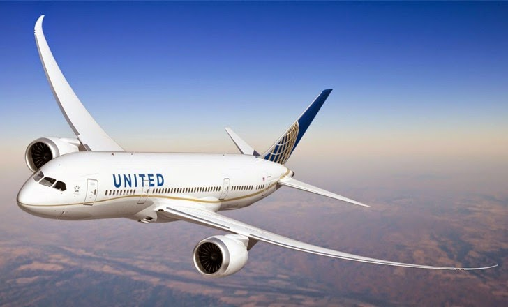 Win Free Air Miles for Finding Security Flaws in United Airlines