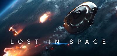serie perdidos en el espacio