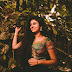Krittika Pradeep (Aadhi Movie Fame) Cute Photo Shoot Stills