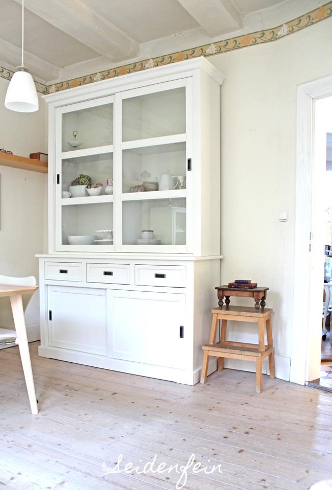 seidenfeins blog vom sch nen landleben ein bischen spektakul r a little spectacularly. Black Bedroom Furniture Sets. Home Design Ideas