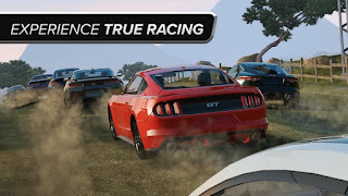 Download Game Gear.Club - True Racing Mod Apk v1.8.2