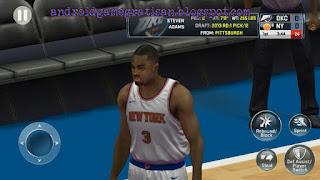 NBA 2K18 apk + obb