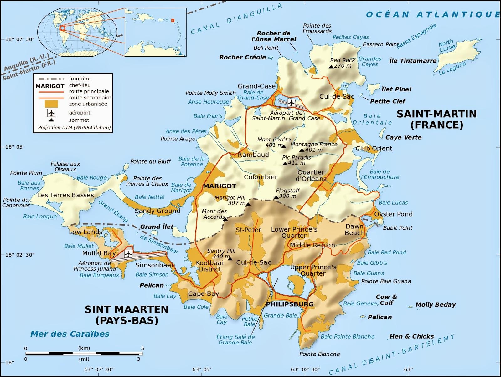 Isla Virgen - lasislasdelmundoblogspotcomes
