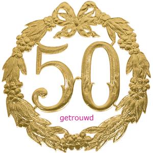 abc 50 jarig huwelijk 12,5 jaar getrouwd | huwelijk | trouwkaarten: 50 jaar getrouwd abc 50 jarig huwelijk