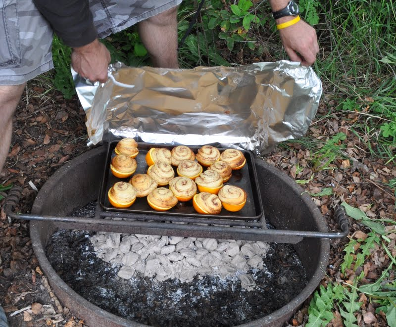 Recreation And Leisure Best Camping Food For Kids