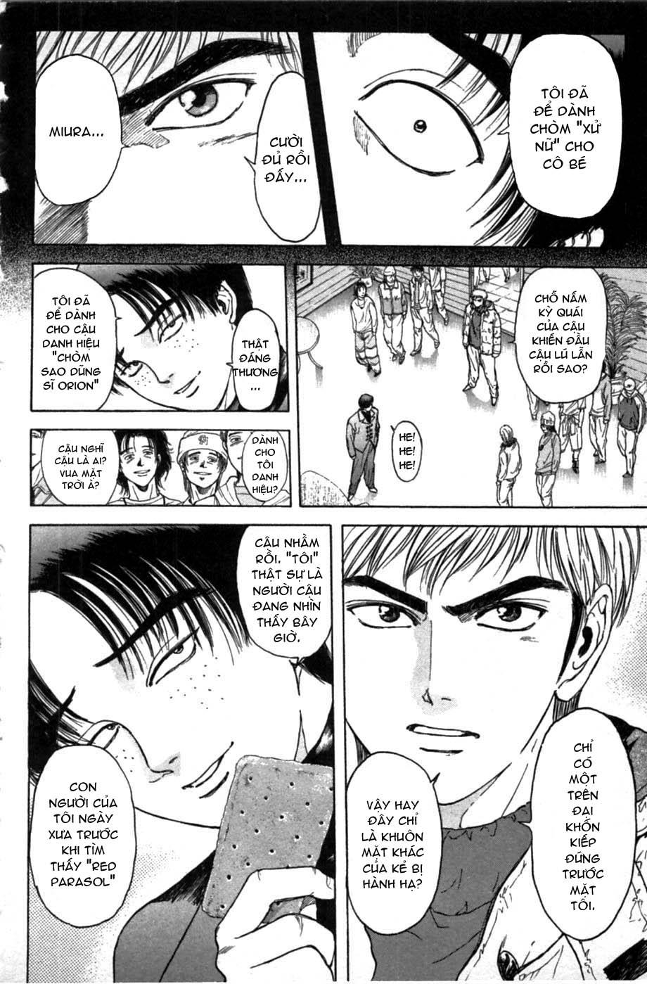 Psychometrer Eiji chapter 41 trang 15