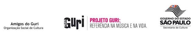 POLO GURI  DA ILHA COM INSCRIÇÕES  ABERTAS PARA AULAS DE VIOLÃO E PERCUSSÃO