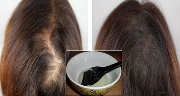 Extremely Effective 1 Ingredient Hair Mask That Will Save and Regrow Your Hair!