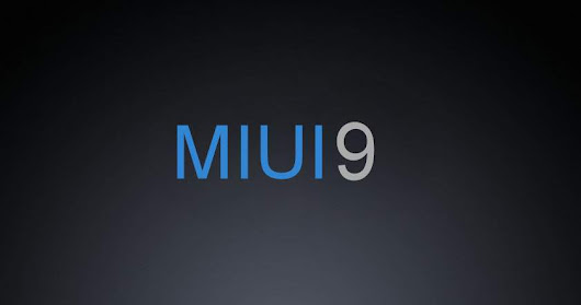 How To Update Redmi 3S / 3S Prime to Miui 9