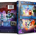 Capa DVD Caçadores de Trolls: 1ª Temporada