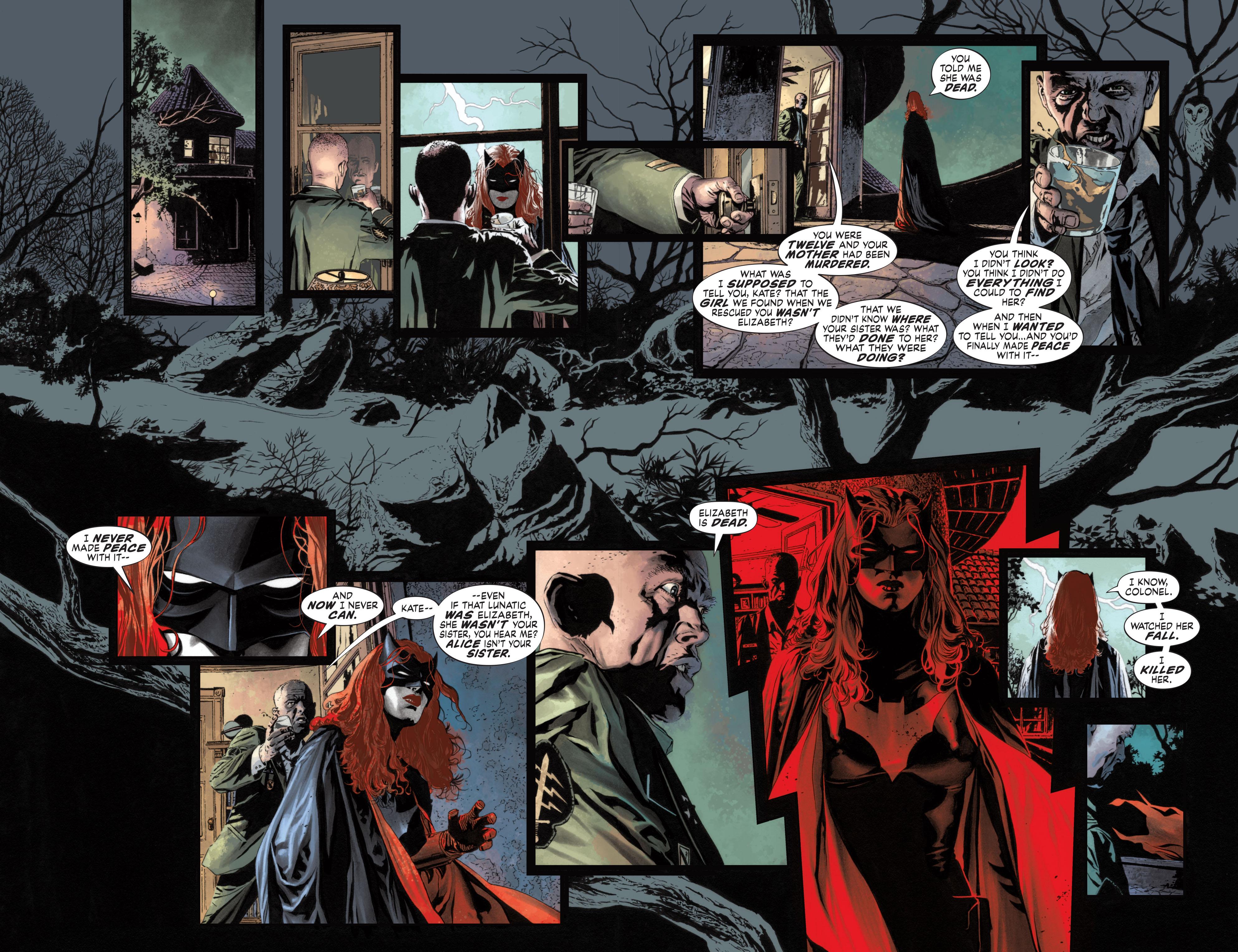 Detective Comics (1937) 860 Page 17