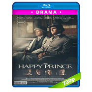 La importancia de llamarse Oscar Wilde (2018) BRRip 720p Audio Dual Latino-Ingles