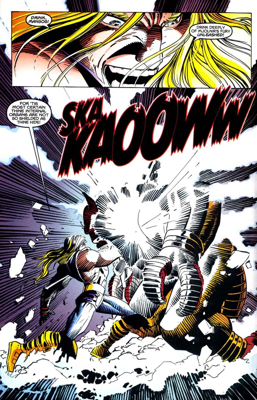 Thor (1998) Issue #25 #26 - English 17