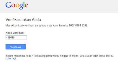 Langkah-Langkah Membuat Gmail Baru