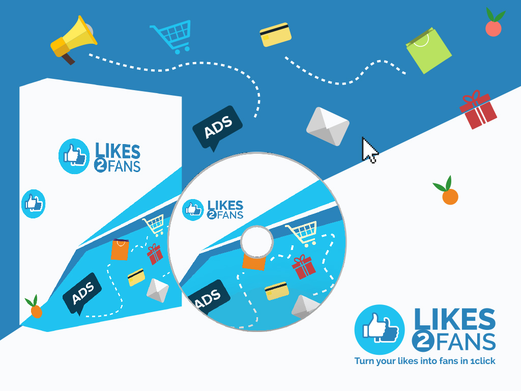 Likes2Fans; Tools Menginvite Liker Facebook menjadi Fans
