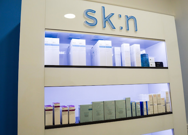 Skin Clinics Chester Launch Event