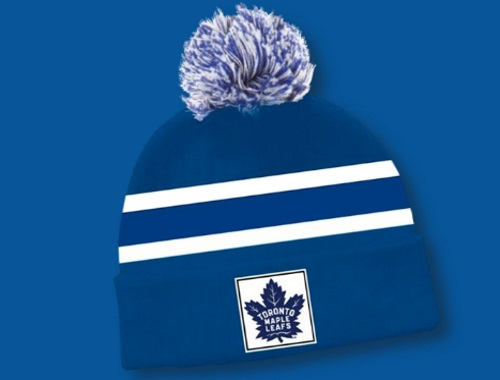 Free Maple Leafs Toque