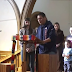 Illegal alien blames government shutdown for forcing him to seek sanctuary at a church