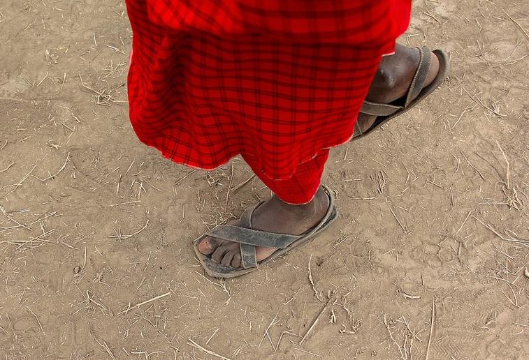 Kenya's Samburu and Maasai Tribes Forcefully Evicted from African Land