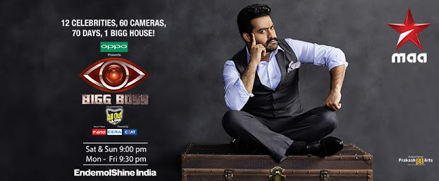 ENDEMOL SHINE INDIA'S BIGG BOSS REIGNS SUPREME IN SOUTH!