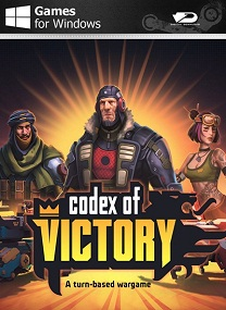 Codex of Victory-CODEX