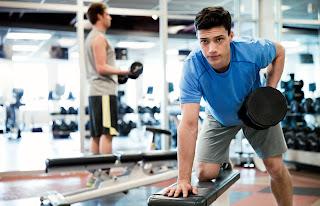 Dinh dưỡng cho người tập gym tăng cân