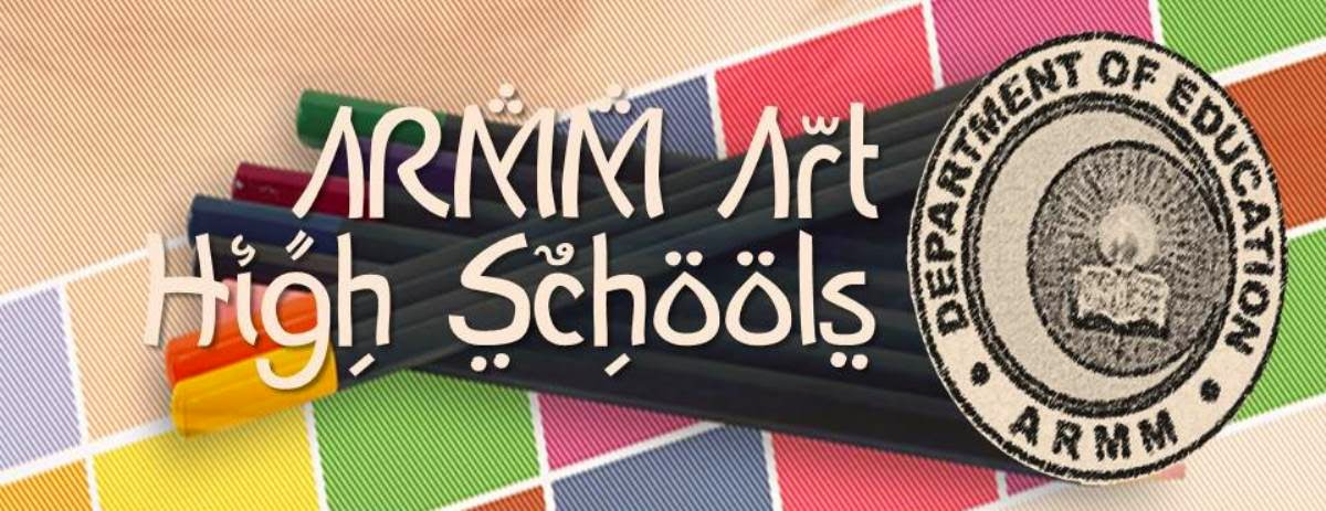 Special Program in the Arts (SPA) - ARMM