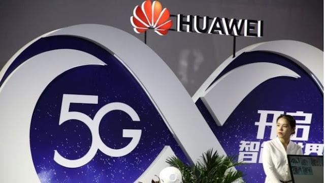 Trước các lời cảnh báo, Đức thăm dò các rủi ro bảo mật tiềm ẩn của Huawei