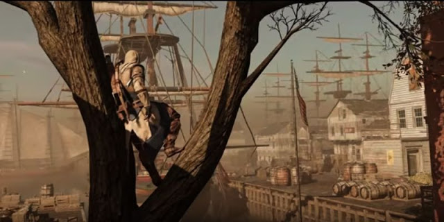 Spesifikasi PC Untuk Game Assassin's Creed III Remastered