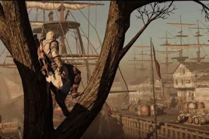 Spesifikasi PC Untuk Game Assassin's Creed III Remastered