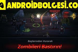Headshot ZD: Survivors vs Zombie Doomsday 1.0.16 Mod Hileli Apk indir