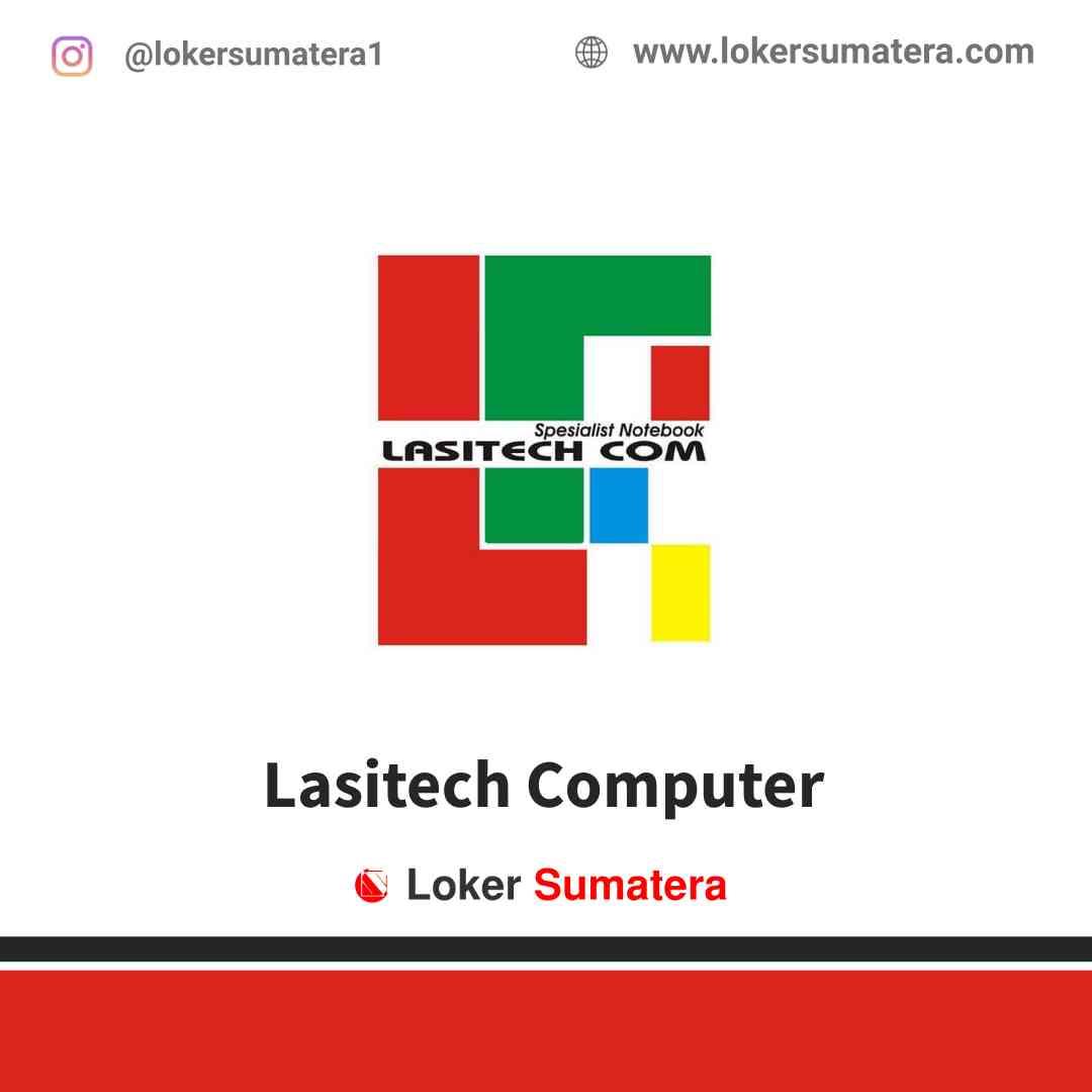 Lasitech Computer Medan