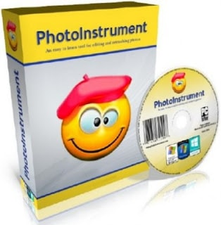 PhotoInstrument 7.5 Serial Gratis