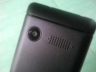 Kamera Andromax Prime