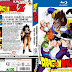 Capa Bluray Dragon Ball Z T1 A T5 Todas As Temporadas