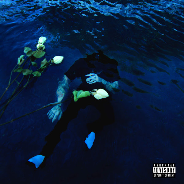 Blackbear - Dead (Acoustic) - EP Cover