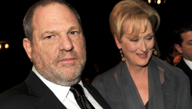 Sex to boost film career is 'not rape': Weinstein lawyer