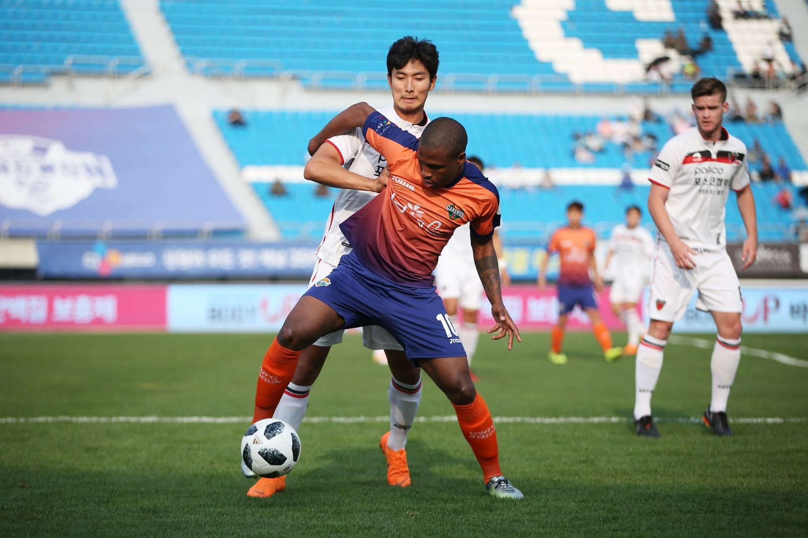 Preview: Gangwon FC Vs FC Seoul K League 1 Round 13