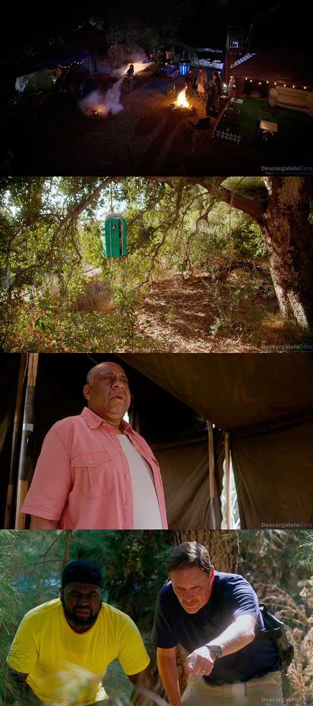 Tres Familias Locas (2017) HD 1080p Latino