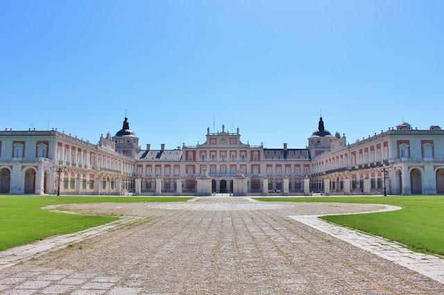 palacio real de aranjuez ForInmobiliaria 2b Aranjuez