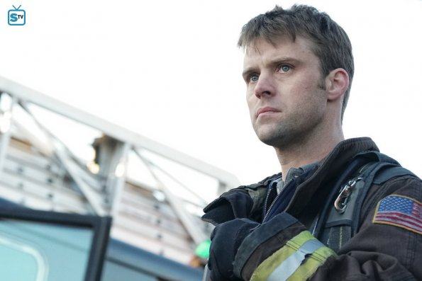 Chicago Fire - Carry Their Legacy - Review