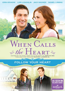 When Calls the Heart Follow Your Heart Season 2